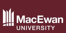 Grant MacEwan University Psychology Degree Program